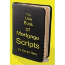 The little book of mortgage scripts